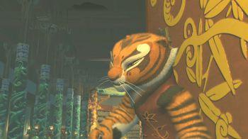 Nuove immagini per Kung Fu Panda su Xbox 360