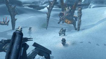 Nuove immagini per Lost Planet Colonies