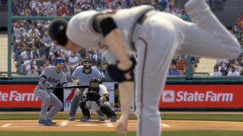 Nuove immagini per Major League Baseball 2K9