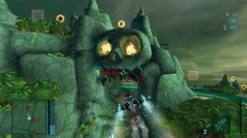 Nuove immagini per My Sims SkyHeroes