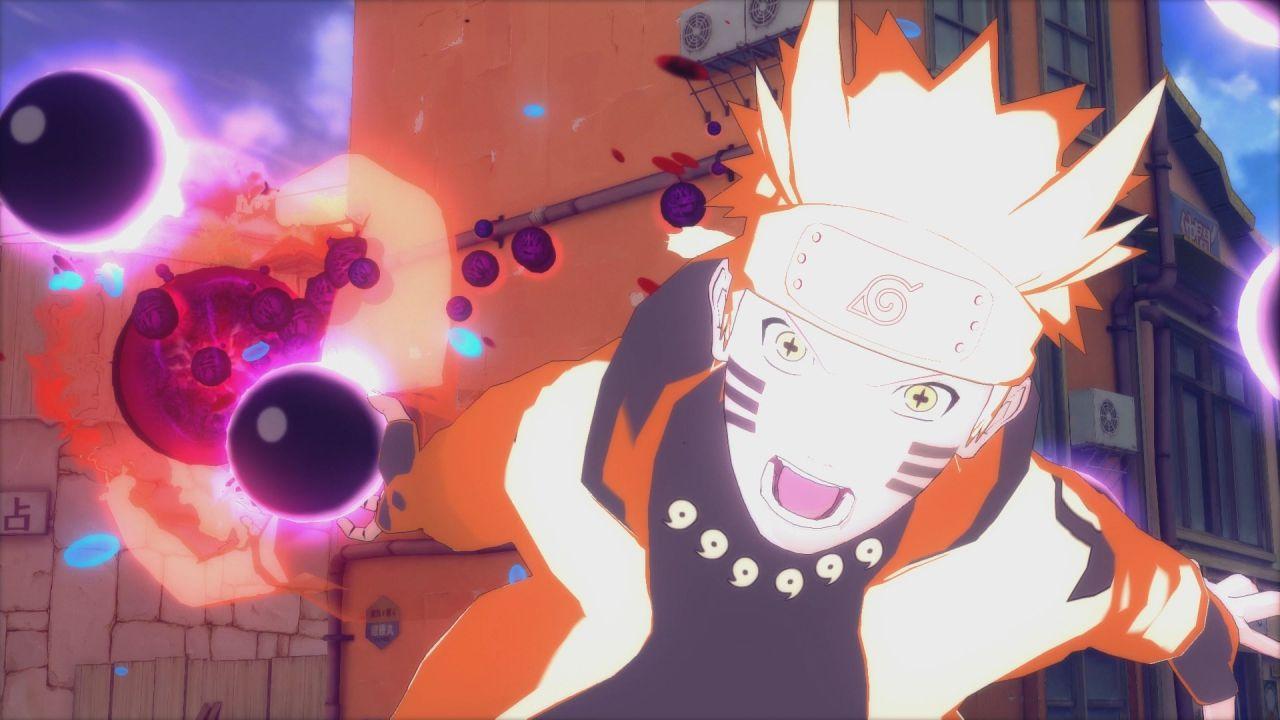 Nuove immagini per Naruto Shippuden Ultimate Ninja Storm 4