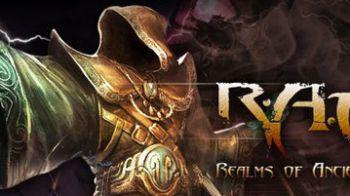 Nuove immagini per R.A.W. Realms of Ancient War