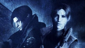 Nuove immagini per Resident Evil: Chronicles HD Collection