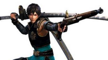 Nuove immagini per Samurai Warrirors Chronicles per Nintendo 3DS
