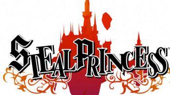 Nuove immagini per Steal Princess