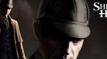 Nuove immagini per The Testament of Sherlock Holmes