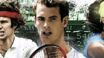 Nuove immagini per la versione Wii di EA Sports Grand Slam Tennis