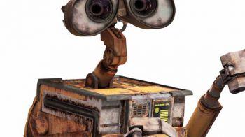 Nuove immagini per Wall-E