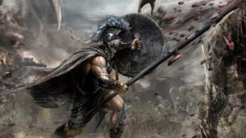 Nuove immagini per Warriors: Legend of Troy