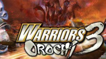 Nuove immagini per Warriors Orochi 3