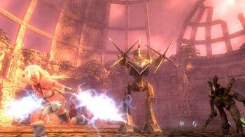 Nuove immagini per X-Blades