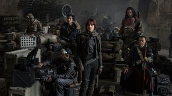 Nuove immagini di Rogue One: A Star Wars Story