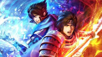 Nuove immagini di Samurai Warriors Chronicles 2nd