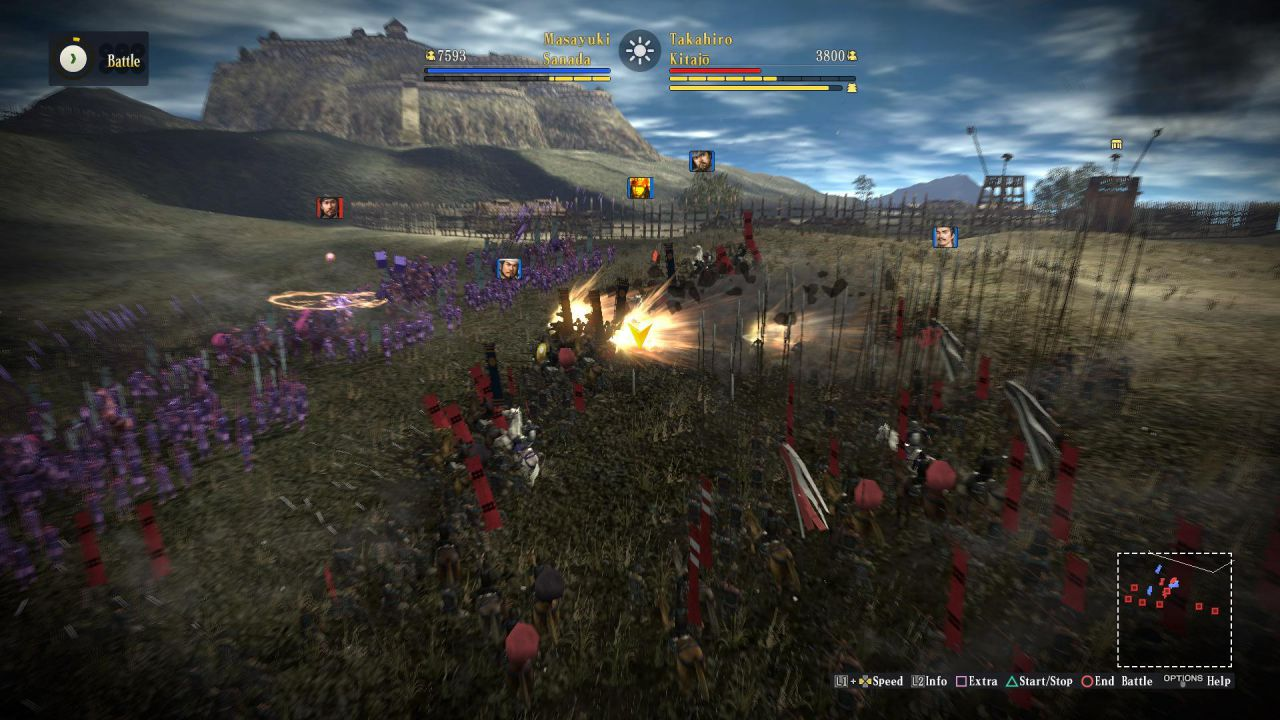 Nuove immagini e video gameplay per Nobunaga's Ambition: Sphere of Influence