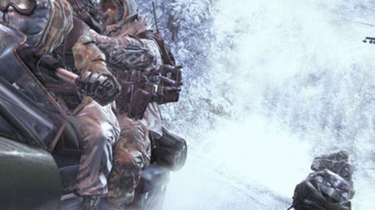 Nuove indiscrezioni su Call of Duty: Modern Warfare 3