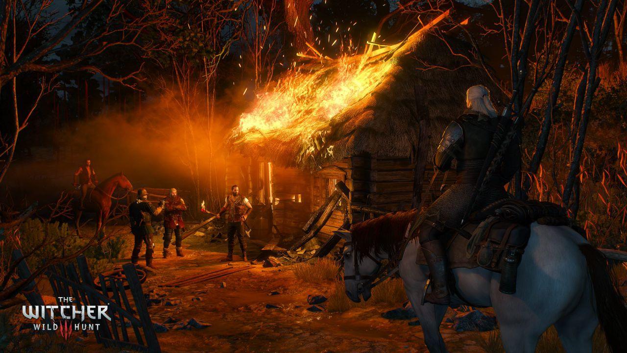 Nuove informazioni e dettagli su The Witcher 3 Wild Hunt