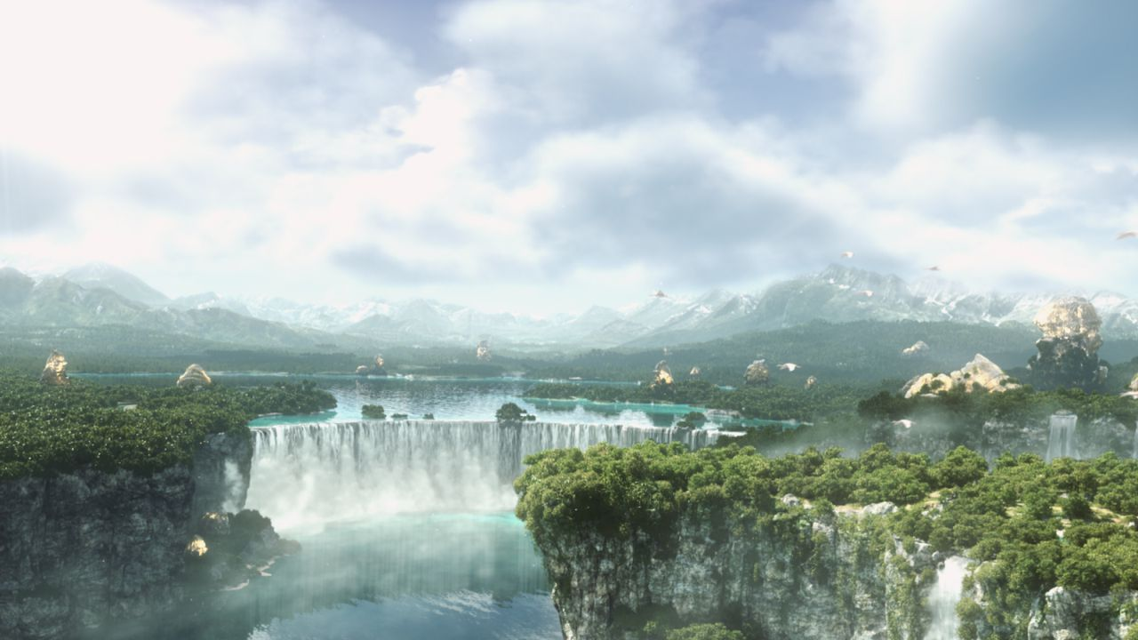 Nuove informazioni su Final Fantasy XIV Heavensward arriveranno a metà maggio
