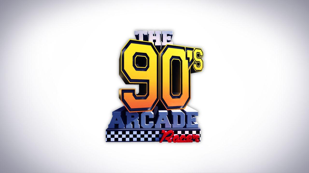 Nuove informazioni sui circuiti di The 90's Arcade Racer