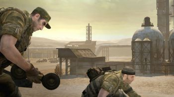 Nuove mappe per Frontlines : Fuel Of War