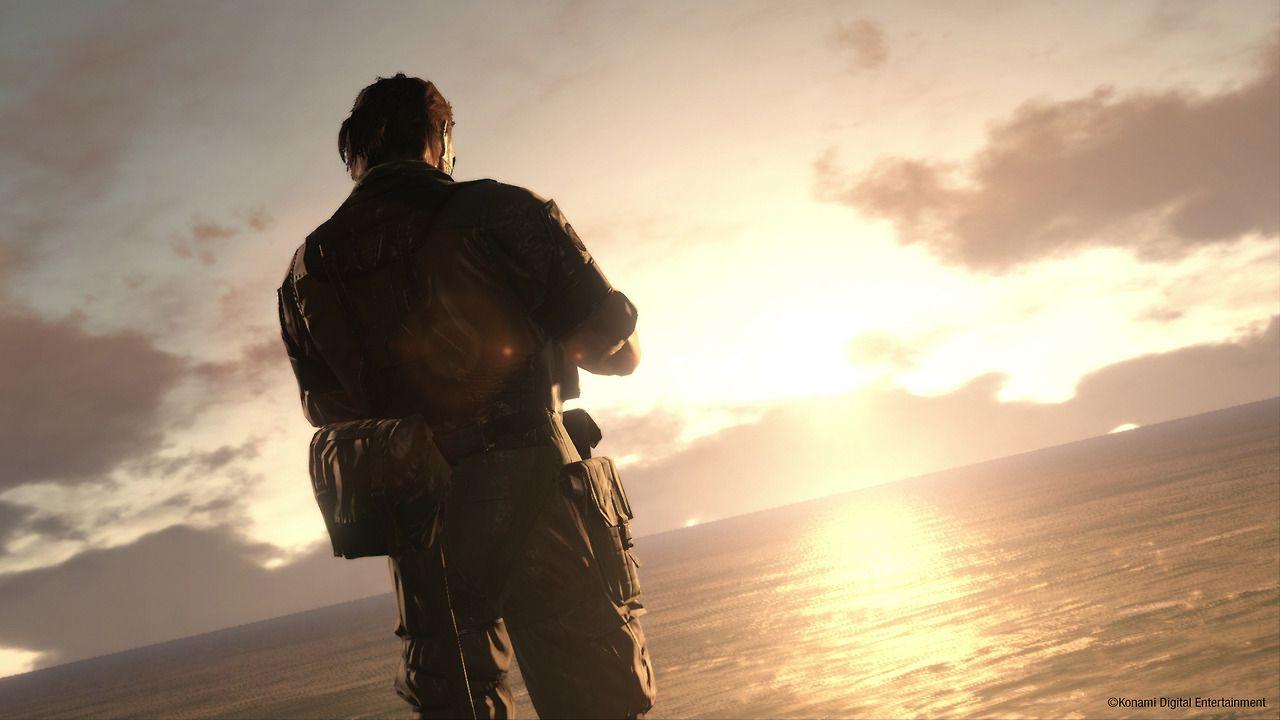Nuove notizie su Metal Gear Solid 5 The Phantom Pain verranno diffuse domani