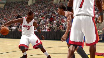 Nuove scarpe per NBA LIVE 10 grazie all'Holiday Pack DLC
