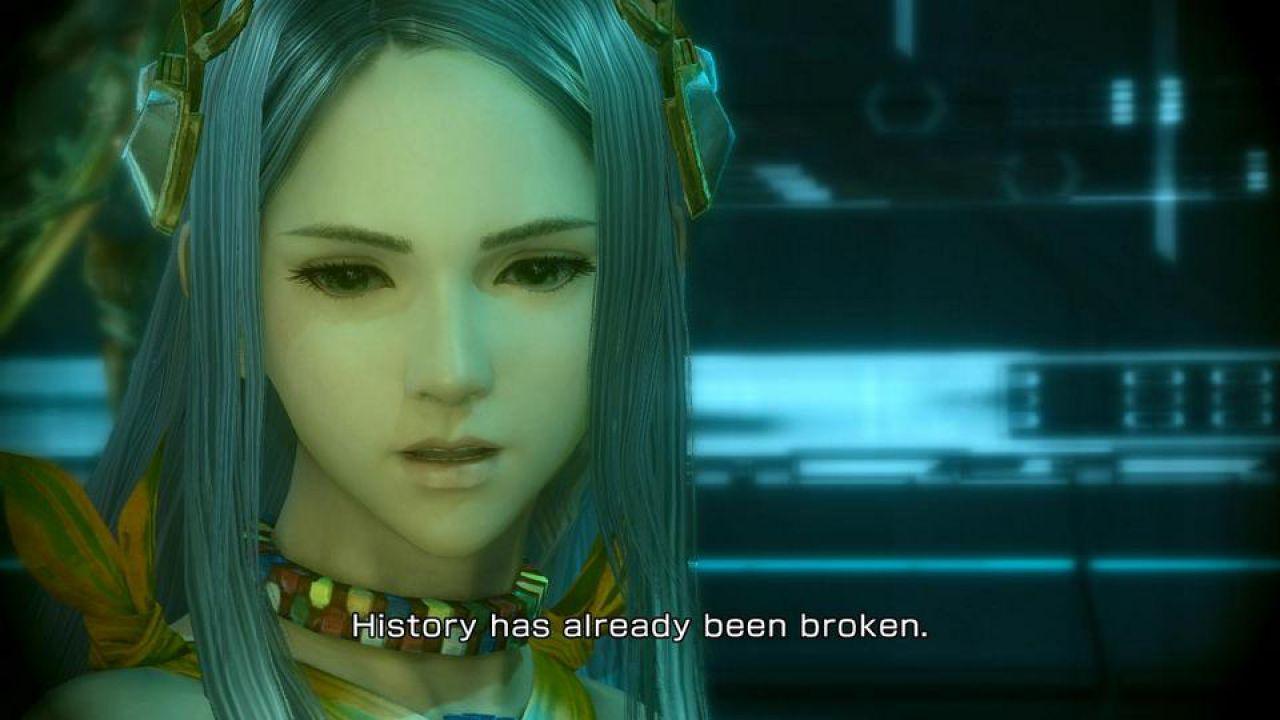 Nuovi annunci sul progetto Final Fantasy XIII ad inizio Settembre