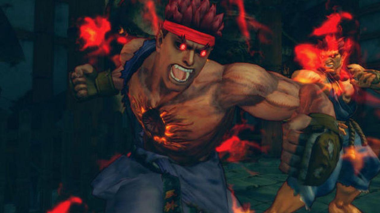 Nuovi artwork per i costumi di prossima uscita di Super Street Fighter IV