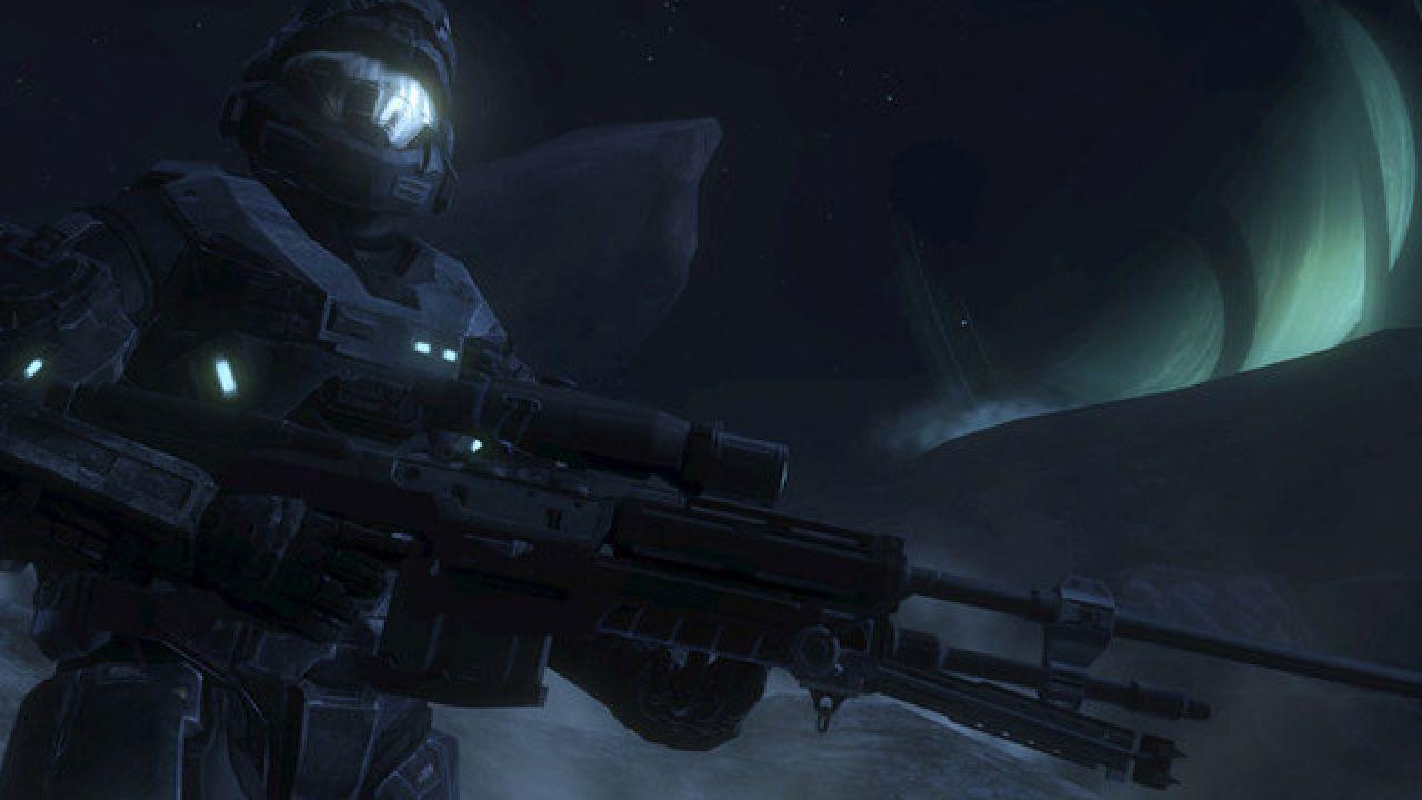Nuovi contenuti in arrivo per Halo: Reach