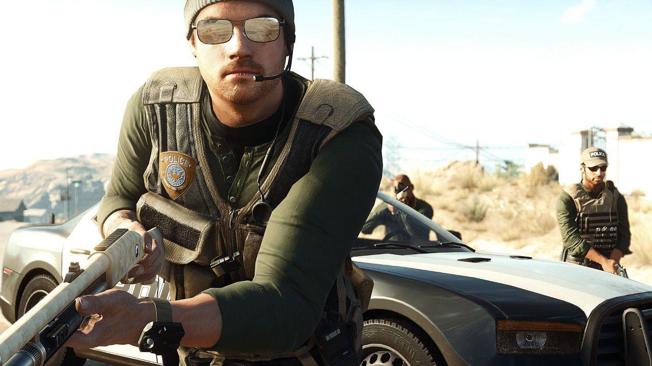 Nuovi dettagli su Attività Criminale, il primo DLC di Battlefield Hardline
