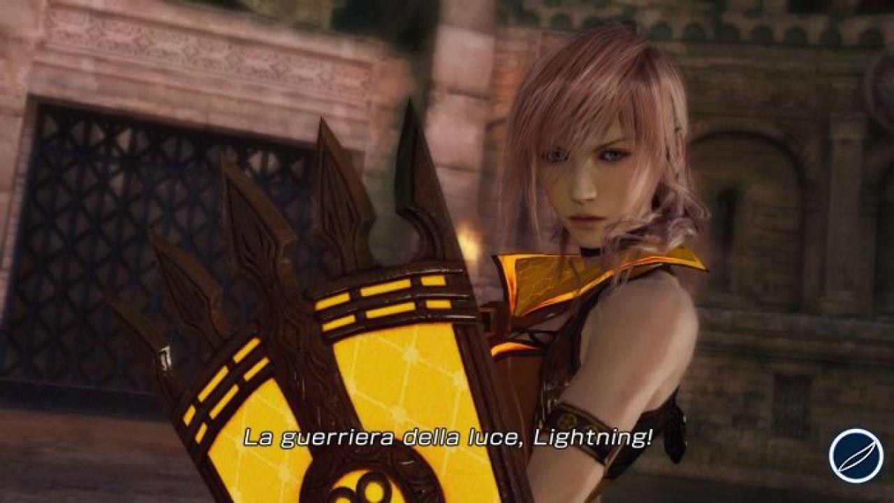 Nuovi dettagli per Lightning Returns: Final Fantasy XIII da Famitsu