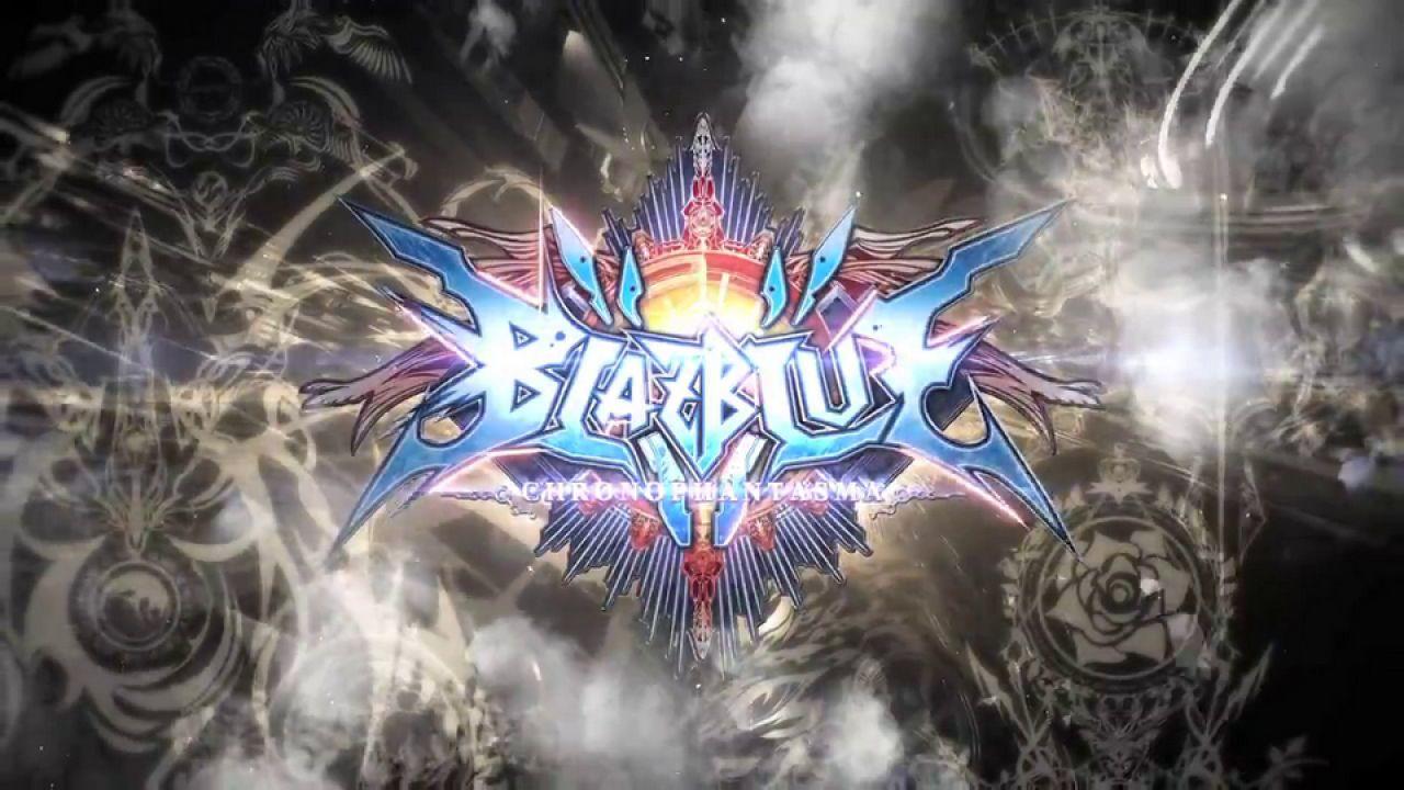 Nuovi dettagli per la versione PlayStation Vita di BlazBlue Chrono Phantasma Extend