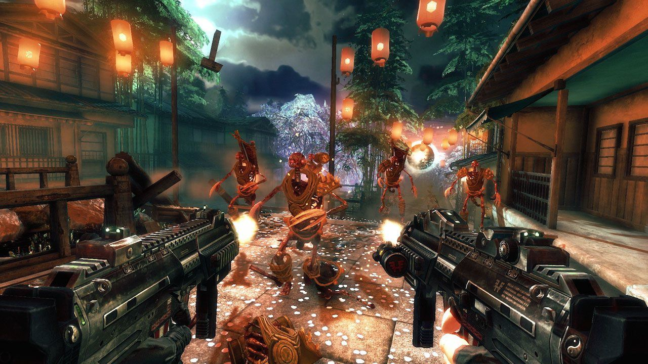 Nuovi dettagli su Shadow Warrior 2