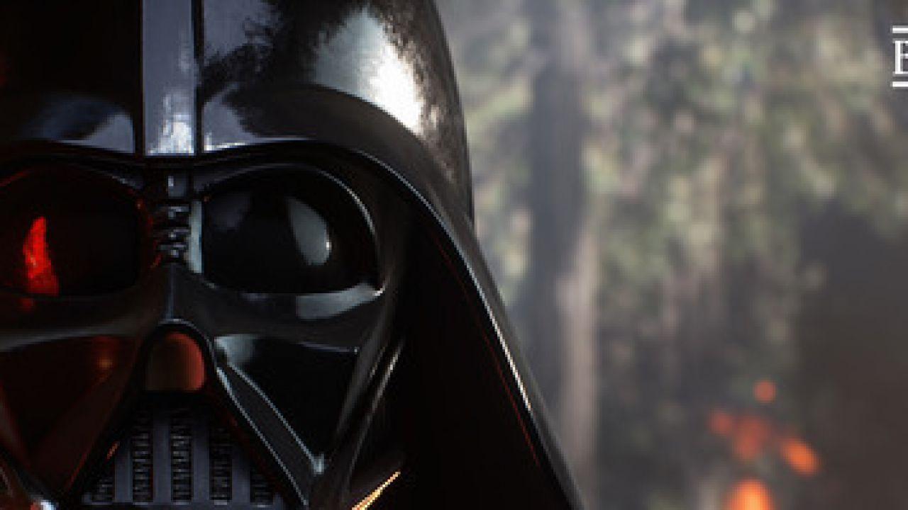 Nuovi dettagli su Star Wars Battlefront arriveranno durante il mese di aprile?