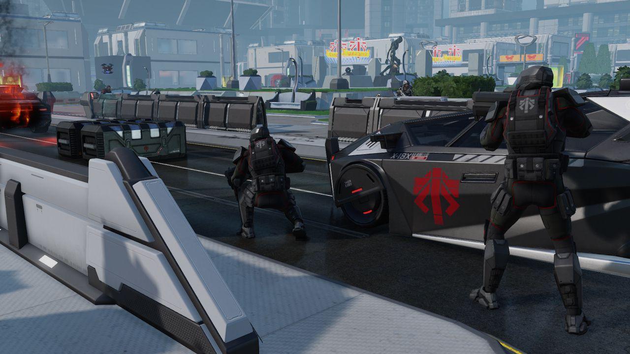 Nuovi dettagli sul gameplay di XCOM 2