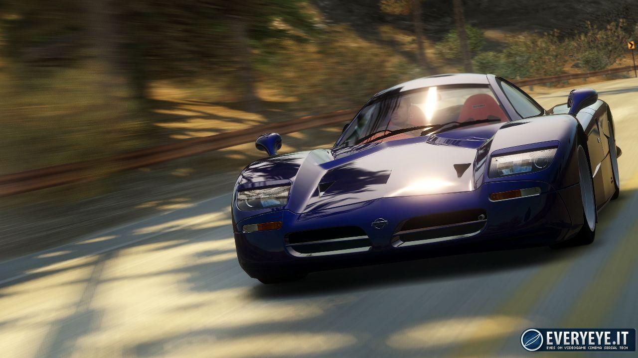 Nuovi dettagli sul primo DLC di Forza Horizon