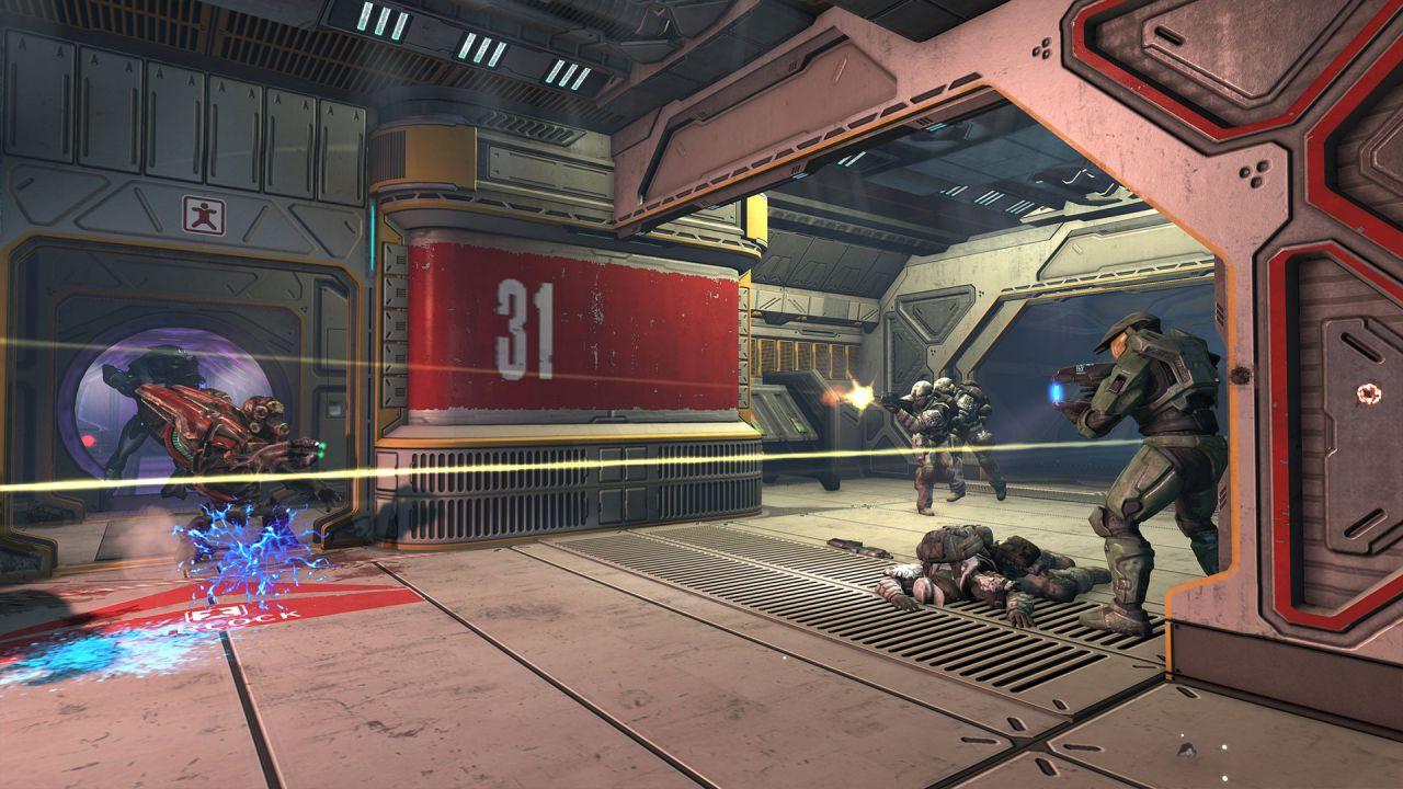 Nuovi dettagli sul prossimo aggiornamento di Halo The Master Chief Collection