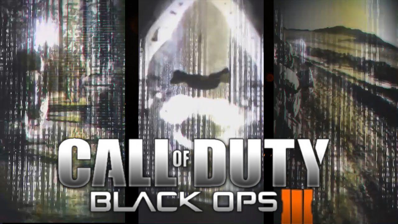 Nuovi dettagli sul sistema Gunsmith di Call of Duty Black Ops III