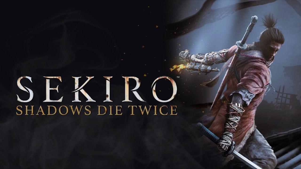 Nuovi dettagli sul sistema di progressione di Sekiro: Shadows Die Twice