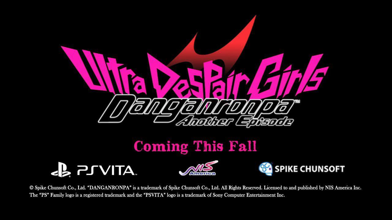 Nuovi dettagli sull'arrivo in Europa di Danganronpa Another Episode Ultra Despair Girls