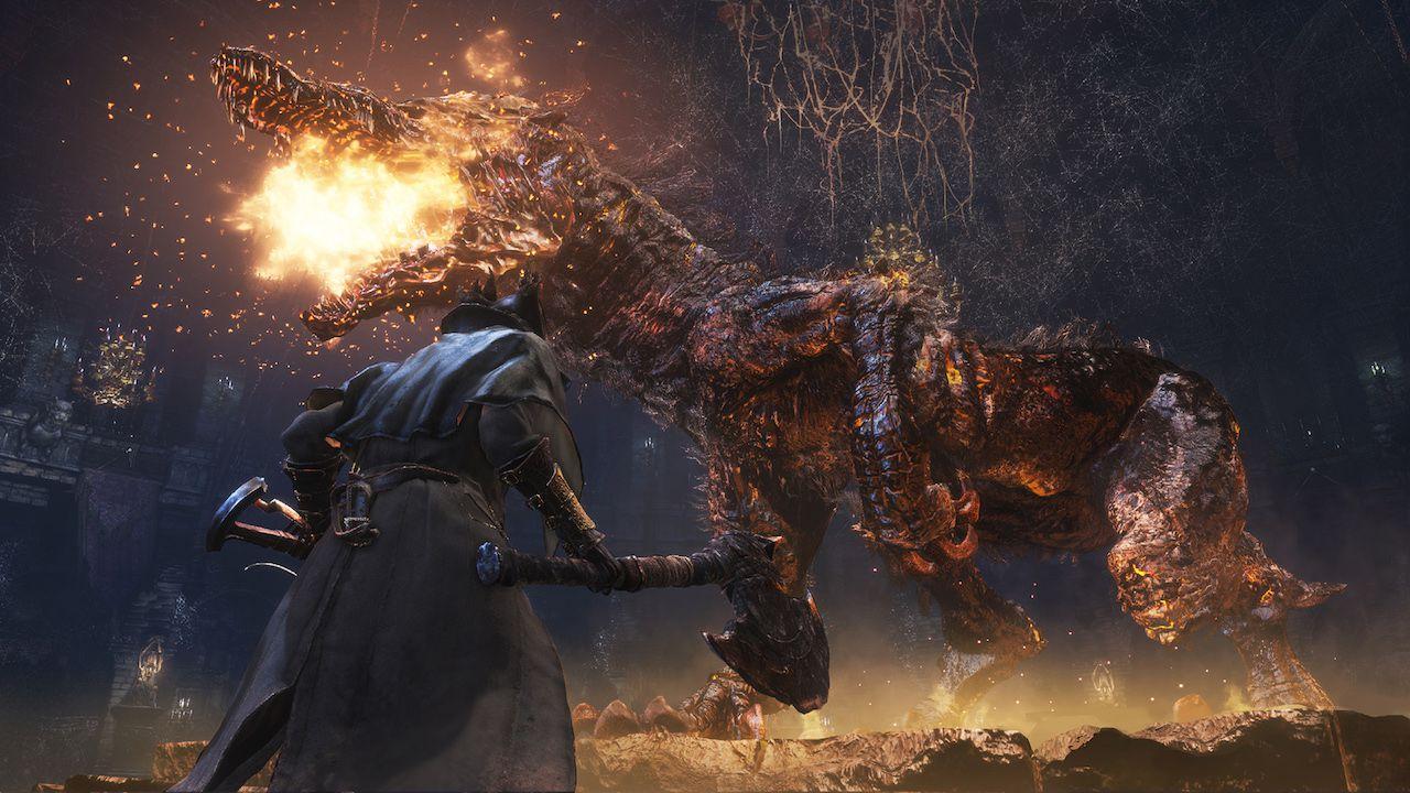Nuovi dettagli sulle ambientazioni di Bloodborne