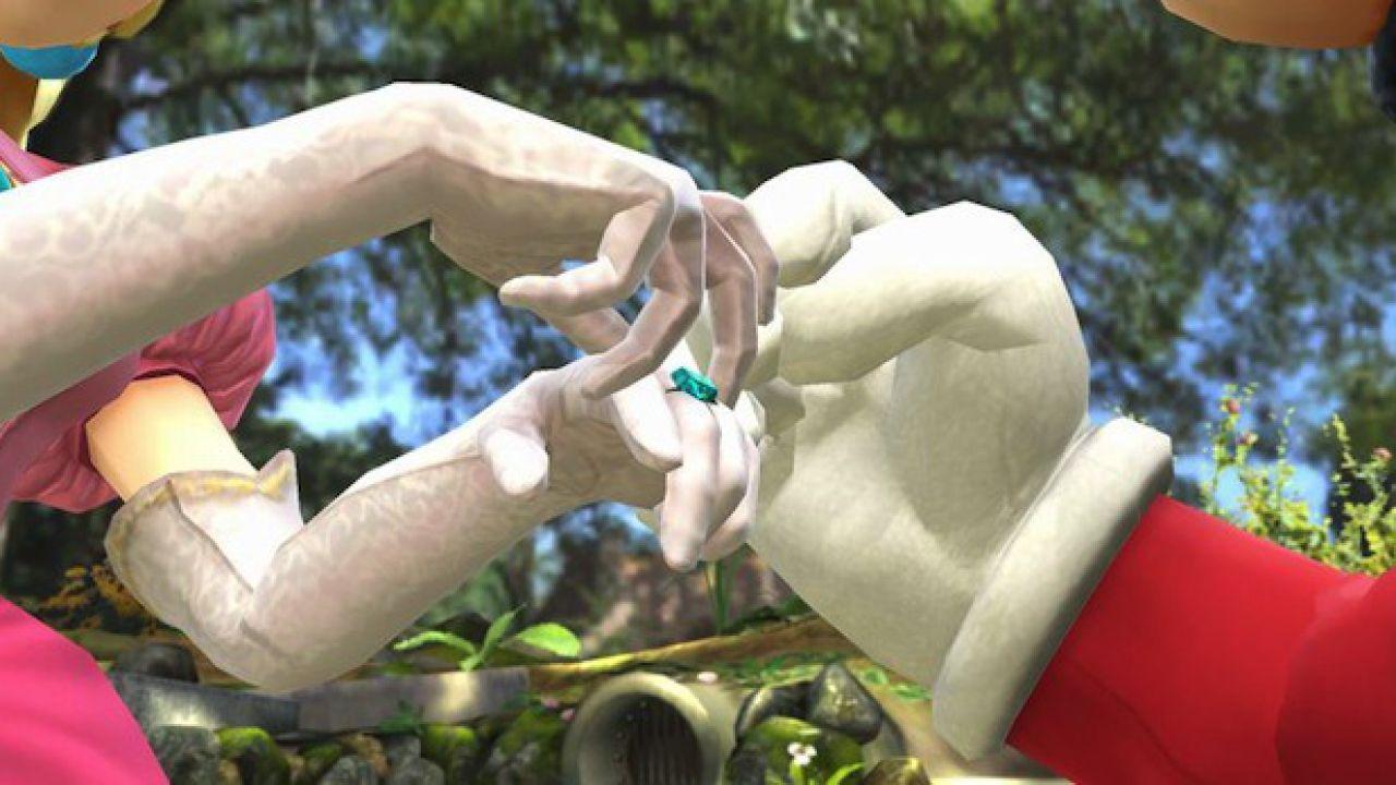 Nuovi dettagli su Super Smash Bros per WiiU e 3DS