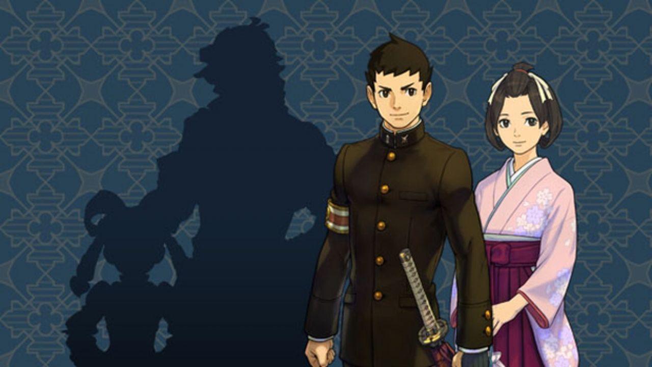 Nuovi dettagli su The Great Ace Attorney saranno svelati nel prossimo numero di Famitsu