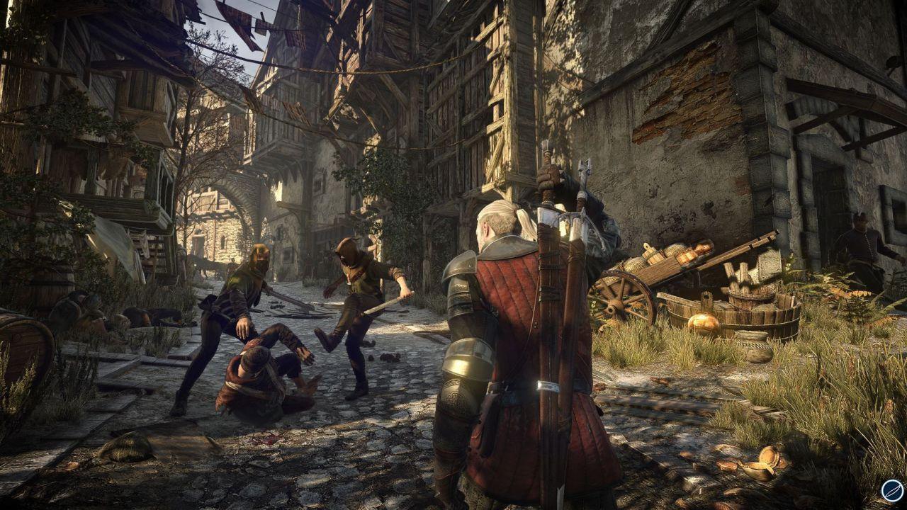 Nuovi dettagli su The Witcher 3 Wild Hunt