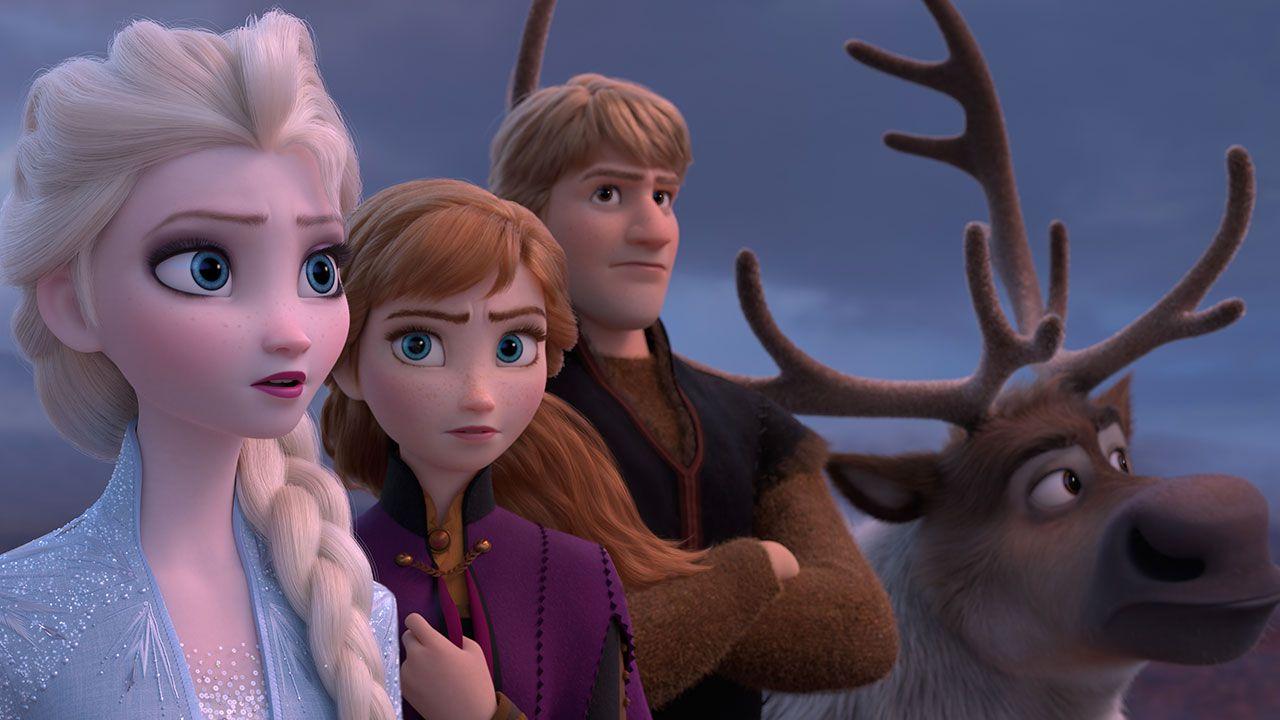 Nuovi footage e dettagli su Frozen 2, Onward e Soul al D23 Expo di agosto