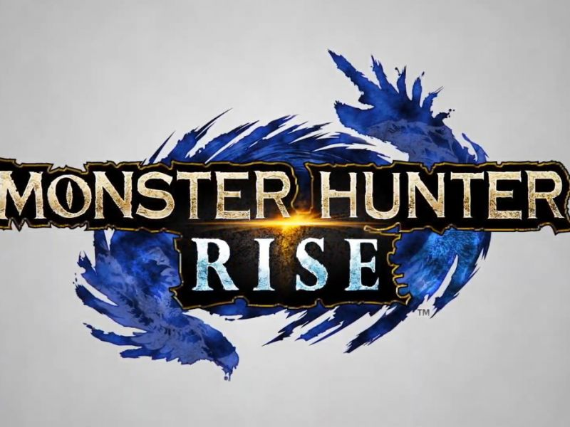 New Games: Monster Hunter Rise and It Takes Two arrive this week