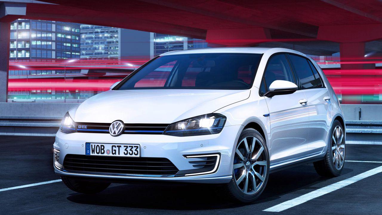 Nuovi incentivi Volkswagen per cambiare le auto diesel, in Germania per ora