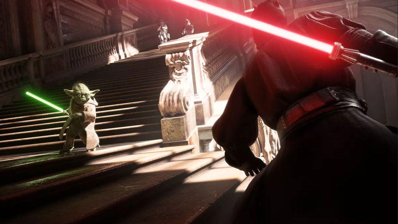 Nuovi interessanti rumor su Star Wars: Jedi Fallen Order