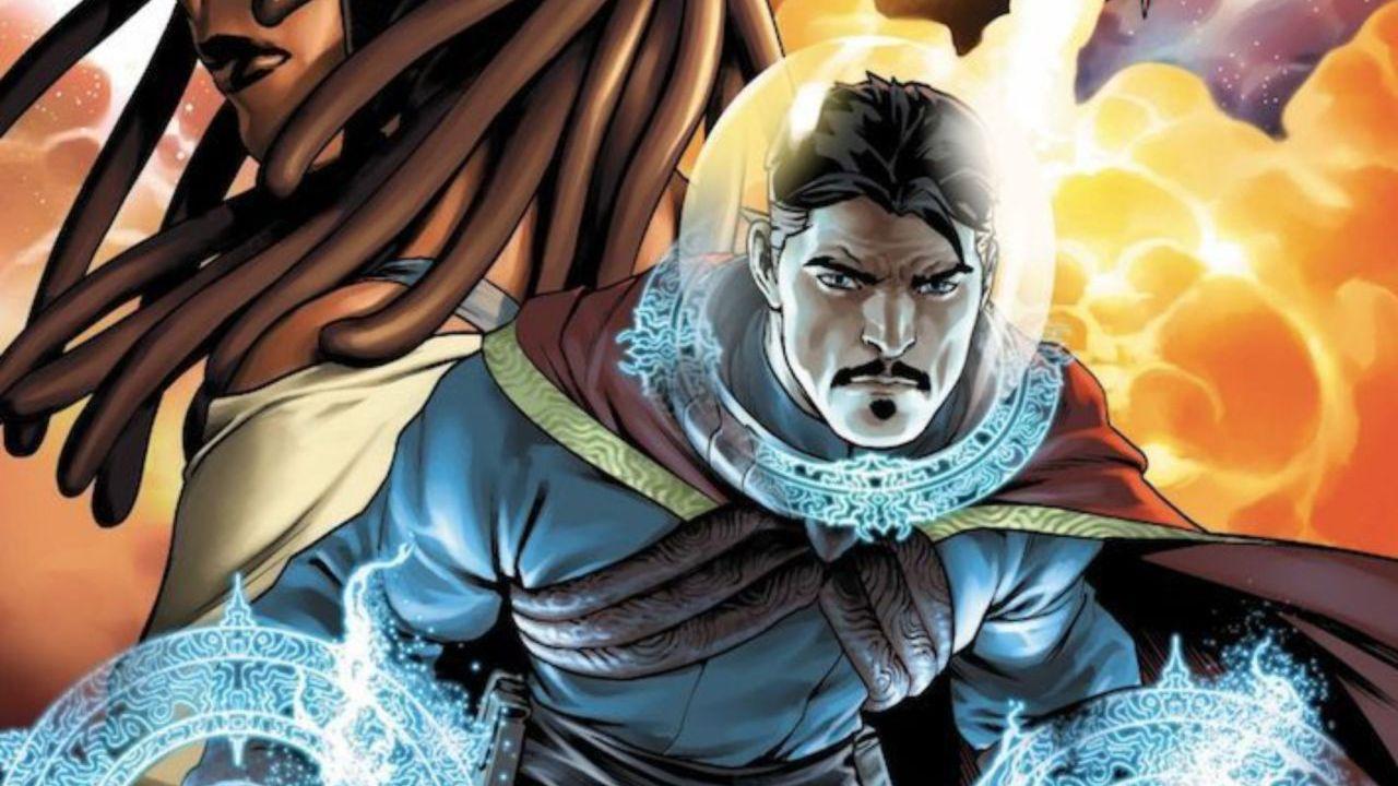 Nuovi membri si aggiungono ai Savage Avengers la serie Marvel Comics