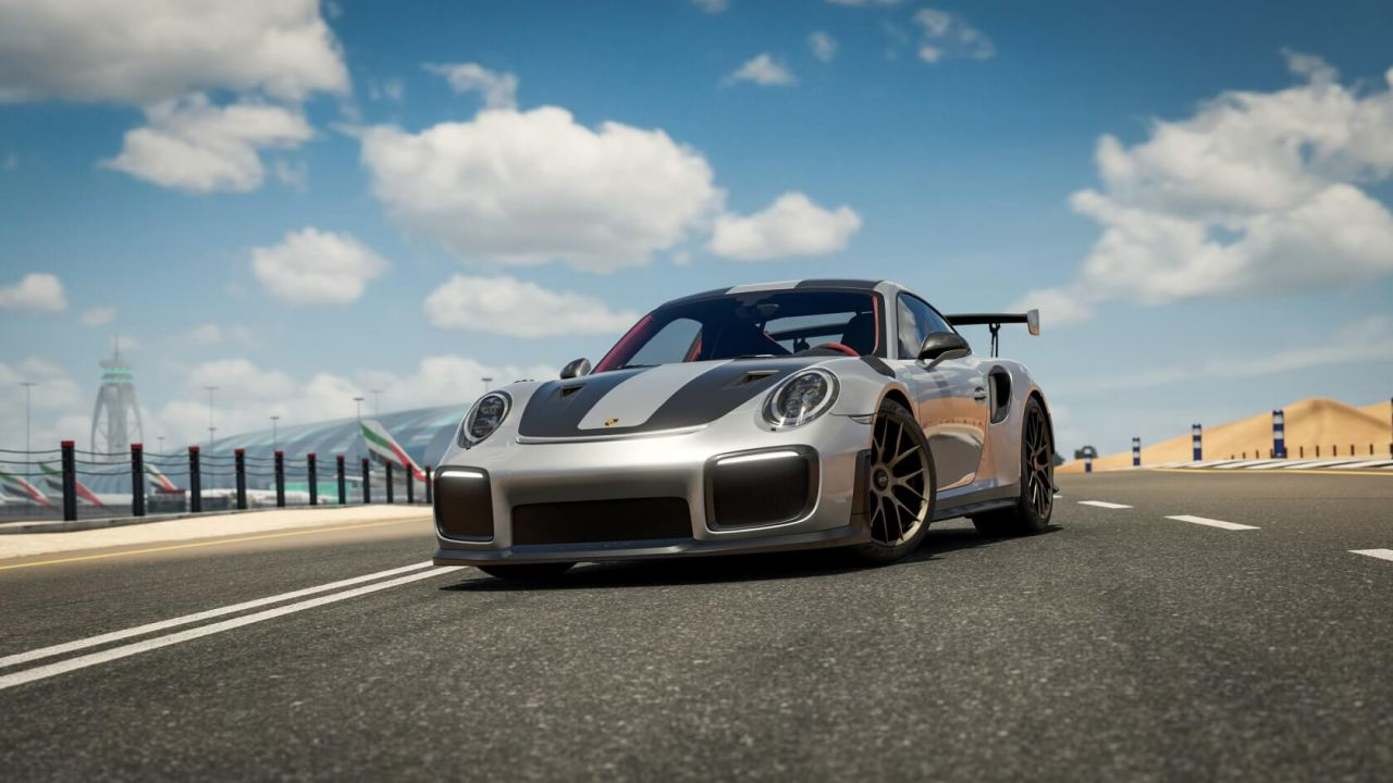 Nuovi Forza Motorsport e Horizon al Financial Day AMD: smentiti gli ultimi rumor
