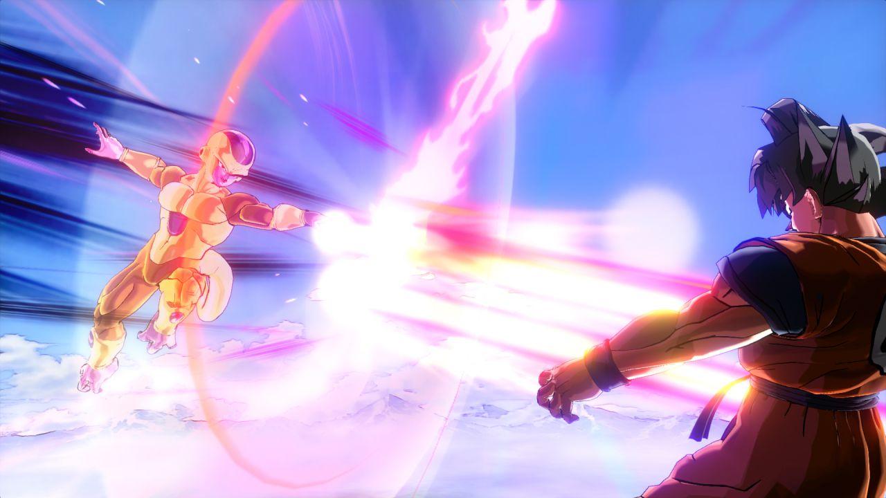 Nuovi personaggi, mosse e costumi nel terzo DLC di Dragon Ball Xenoverse